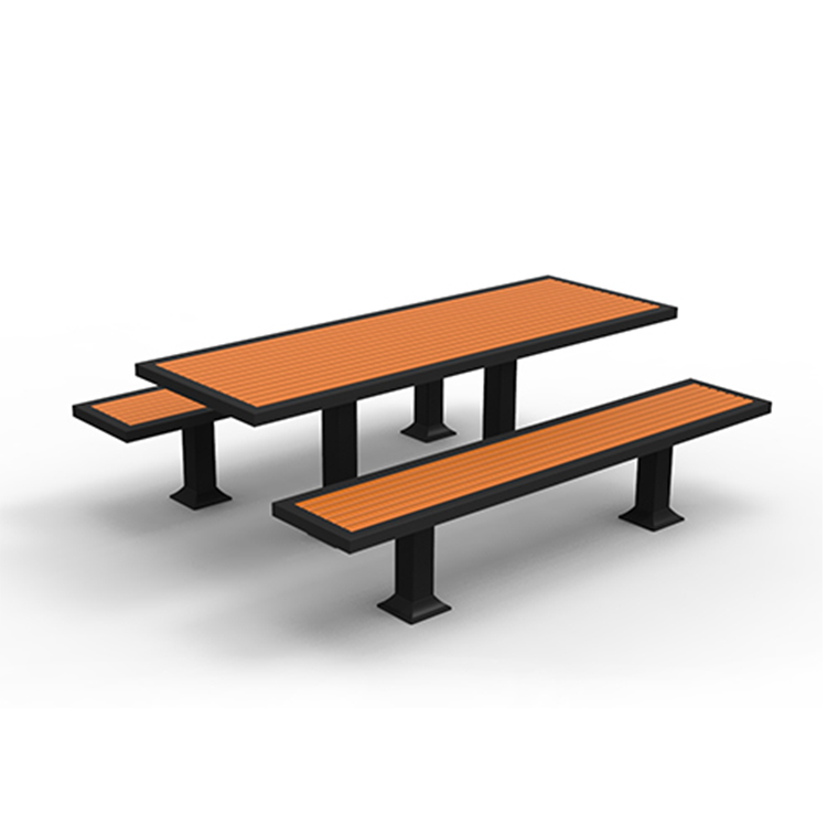Picnic Tables Canaan - Commercial outdoor picnic table store