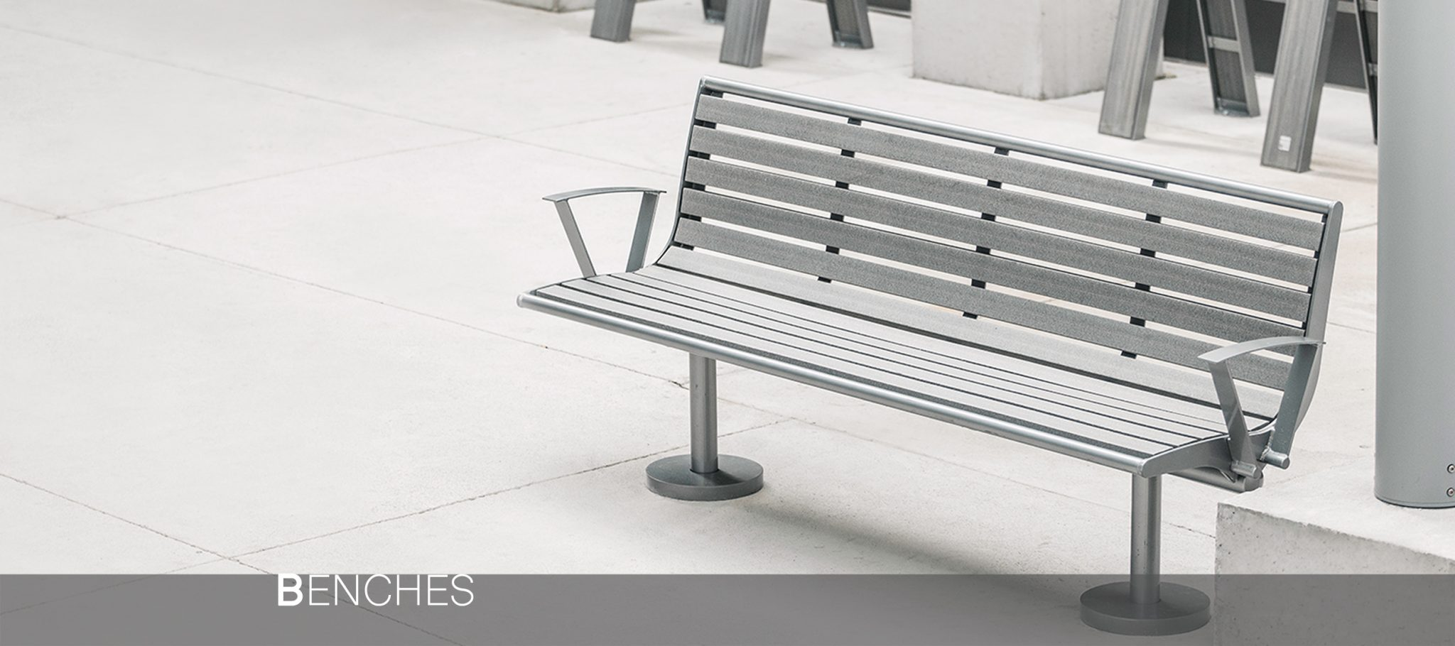 Outdoor Benches Amp Commercial Park Benches Canaan
